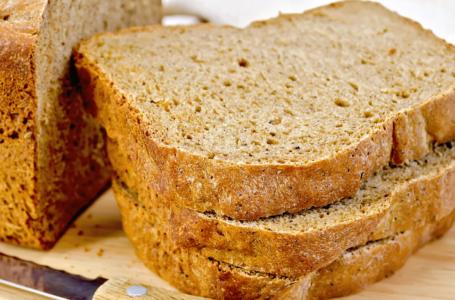 Chleb pszenno żytni na zakwasie – przepis na chleba dla początkujących
